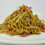Lo Mein